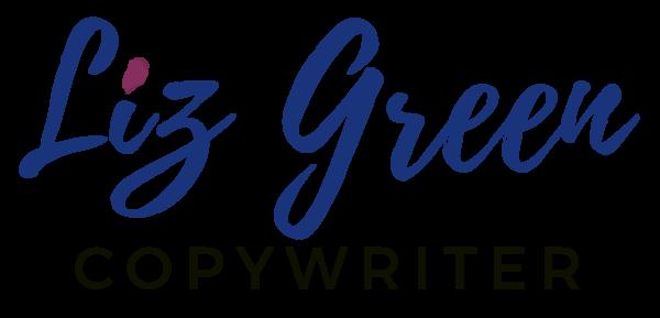 Liz Green Copywriter