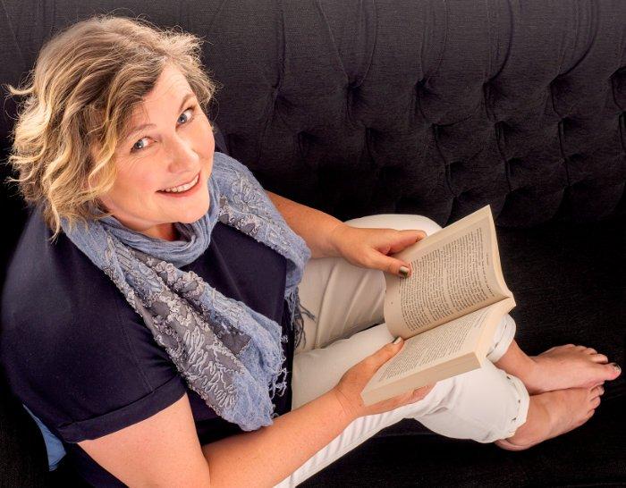 Liz Green Copywriter Perth