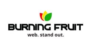 Burning Fruit Creative